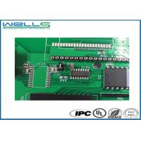 SMT Production Service Pcb Printed Circuit Board Assembly FR4 Custom Thickness