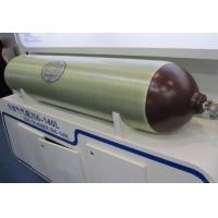 Iso Std Type Ii Cng Cylinder Manufactures