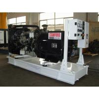 80kw Silent Perkins Diesel Generator 100kva With Water Cooled Cooling Method Manufactures