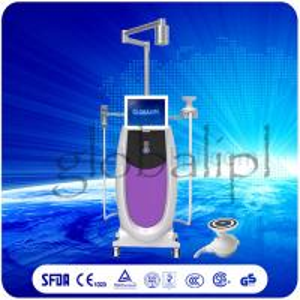 China HIFU high intensity focused ultrasound body slimming machine liposonix machine on sale