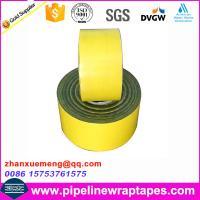 Cold Applied Tape Coating System for Corrosion Protection of Metallic Petrochemical Pipe 0
