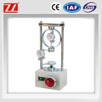 Quality CBR Test Apparatus For Test Tube Making And The Bottom Bearing Ratio Test for sale