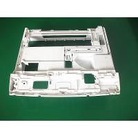 PVC , ABS Hot Runner Injection Mould MISUMI For Office Printer Manufactures
