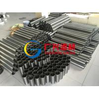 wedge wire screen slotted tube Manufactures