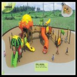 2012 Popular Preschool Playground Equipment (VS2-2035A) Manufactures