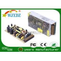 6.25A 150W 24v switching power supply / ac dc electronics power supply Manufactures
