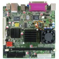 Buy cheap VIA CN700 Mini-ITX Motherboard Onboard VIA C7 Processor from wholesalers