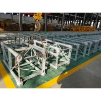 3.0×1.3×2.2M Construction Material Lifting Hoist With 60m / min Rated Lifting Speed Manufactures