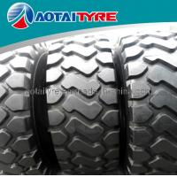 Radial OTR Tyre/Tire 23.5r25 L-3/E-3 Manufactures