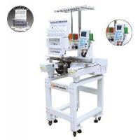 Single Head Embroidery Machine Model 1201-CS Manufactures