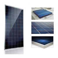Transparent Photovoltaic Cells Solar Panels3% Power Tolerance For Flat Ground Manufactures