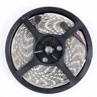 5m SMD 5050 Waterproof RGB Color Changing LED Strip Light Manufactures