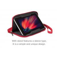 10.1 Inch Travel Cord Organizer Tablet Stand Cover With Custom Logo Manufactures