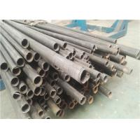 Automotive Parts Precision Cold Drawn Welded Steel Tube For Hollow Stabilzer Bar Manufactures