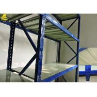 High Density Heavy Duty Steel Racks For Convenience Store / Supermarket Manufactures