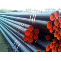 J55 P110 Q125 V150 Oil Casing Carbon Steel Tube / Galvanized Carbon Steel Pipe Manufactures