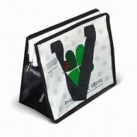 Promotional Carrier Bag, Glossy Laminated, Available in Various Colors and Sizes Manufactures