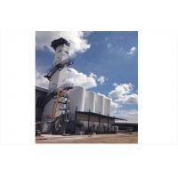 Quality Air Separation Liquid Industrial Oxygen Plant , 400V Cryogenic N2 Generator for sale