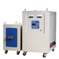 CE Apporved Medium Frequency Induction Heating Equipment For Hot Fitting Manufactures