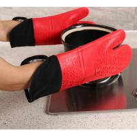 Individual Long Sleeve Silicone Hand Gloves Full Protection Insulated Manufactures