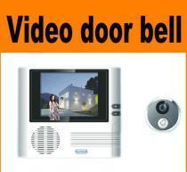 China Intelliviewer Door Peephole Camera on sale