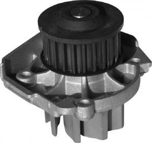 China OEM 55204538 Vehicle 12 Volt Auto Water Pump P1201 FIAT Car Water Pump on sale