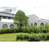 China CFM Outdoor Event Tents For Catering And Parties / High Peak Tent on sale