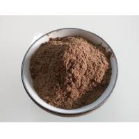 Brown Red Fine Organic Plant Powder Rhodiola Rosea Powder Anti - Anoxia Manufactures