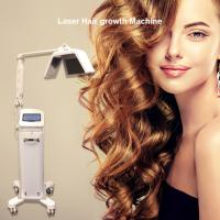 3 Year warranty laser hair growth machine CE approved laser comb for hair growth multi-function laser hair growth