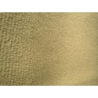 Comfortable Composite Fabric Upholstery Velvet Fabric By The Yard Manufactures