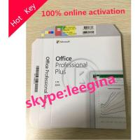 New Office 2019 Pro Plus Coa Sticker 100% Online Activation for sale