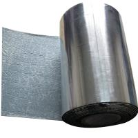 Motor Vehicle Printing Butyl Rubber Tape With 2mm Thickness 500mm Wide Manufactures
