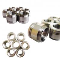 Automobile precision machine parts with stainless steel 304 Manufactures