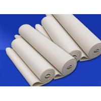 China Needle Punched Polyester Needle Felt High Temperature for Monforts Machine on sale