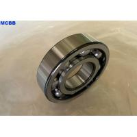 China Water Resistant Deep Groove Ball Bearings 600zz 6207zz Titanium Ball Bearing on sale