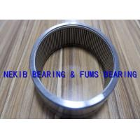 China Full Complement Drawn Cup Needle Roller Bearings F0810 For Printing Machine on sale
