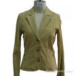 Ladies' Leather Garment (045) Manufactures