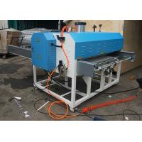 Pneumatic Type Wide Format Heat Press Machine / Sublimation Machine For Cloth Manufactures