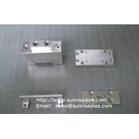 Stainless steel CNC machining parts, Machining Stainless Steel factory China Manufactures