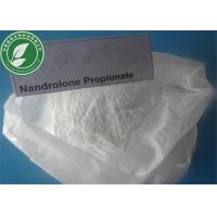 Pharma Grade Androgenic Steroid Powder Nandrolone Propionate CAS 7207-92-3 Manufactures