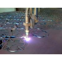 Quality Automobile Parts Plasma Cutting Accessories Thick Steel CNC Process With 6000 for sale