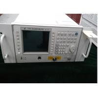 Flexible And Visual User Interface AV3985 Noise Figure Analyzer With WIde Frequency Coverage Manufactures
