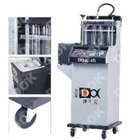 Fuel Injector Cleaner & Analyzer (DOK-4B) Manufactures