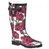 Safety Rain Boots Manufactures