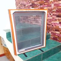 Easy installation Anti mosquito DIY Magnetic Properties flyscreens Manufactures