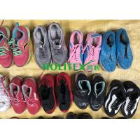 China High Grade Used Women'S Shoes / Fashionable Used Sports Shoes For All Seasons on sale