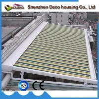 Motorized Skylight canopy Manufactures