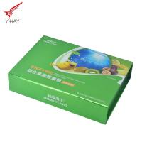 Cardboard Paper Food Packing Boxes Safety Recyclable Commercial Food Packaging Manufactures