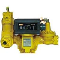 LPG Mechanical Positive Displacement Flow Meter For Liquified Petroleum Gas Manufactures