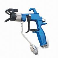 High Pressure Airless Paint Sprayer, No Need for Air Compressor, Covers Large Surfaces Fast Manufactures